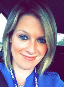 Brittany Leslie is the new Administrative Assistant at the Tarrant County Extension Office in Fort Worth.